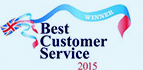 Best Customer Service 2015
