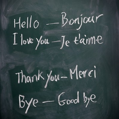 French Language Phrases