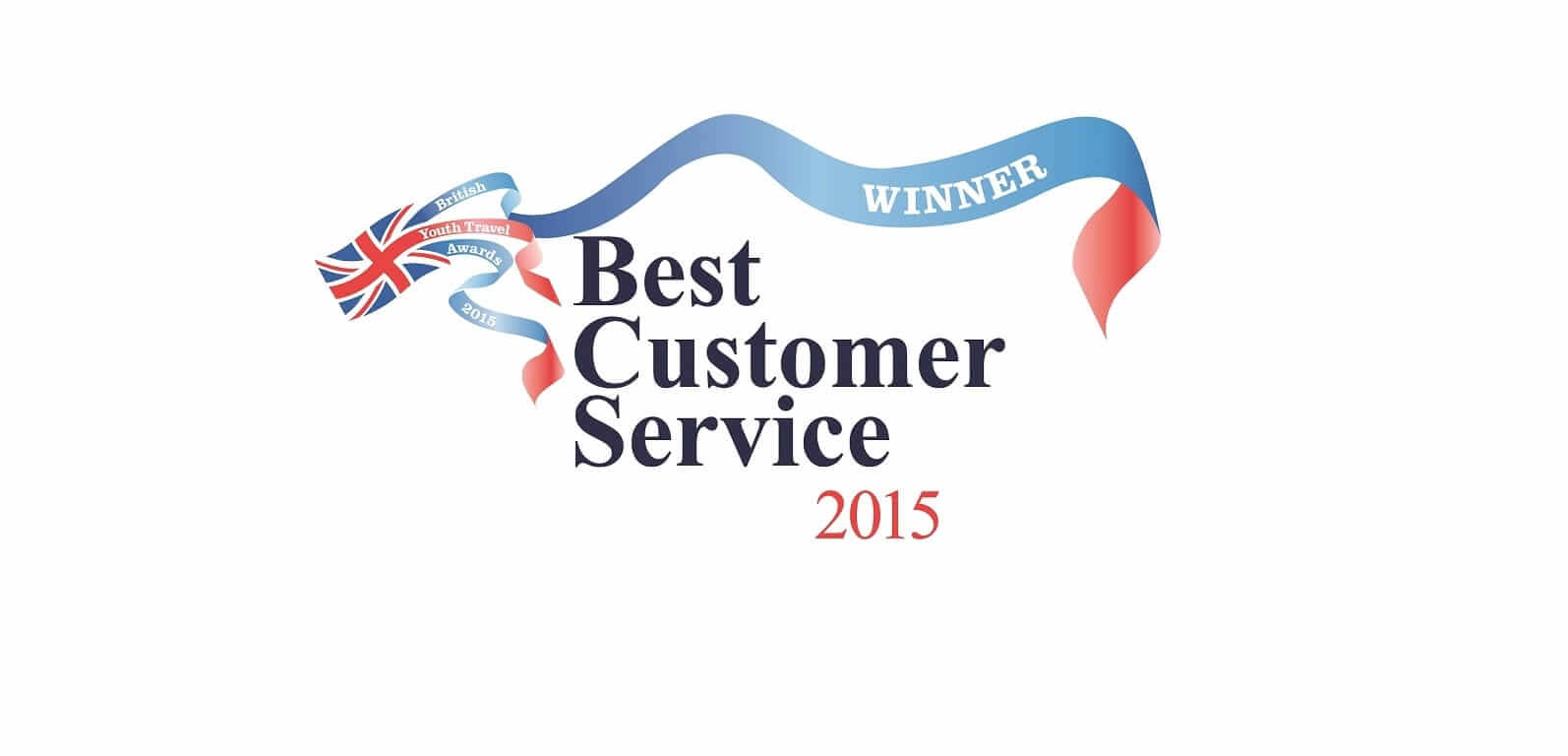 Best Customer Service 2015 WINNER!