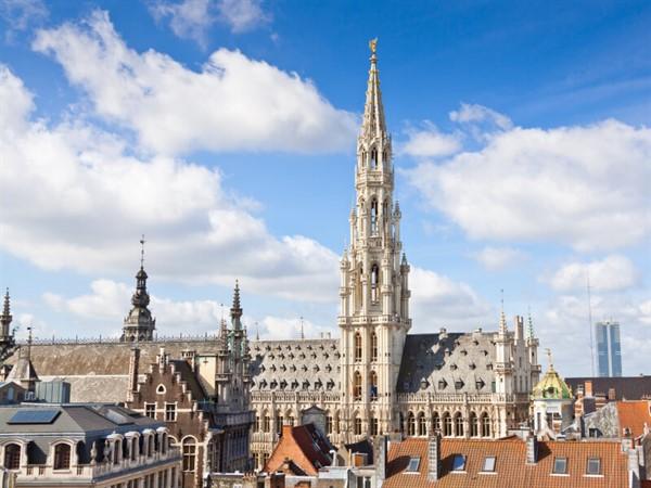 School Trips to Brussels | WST Travel