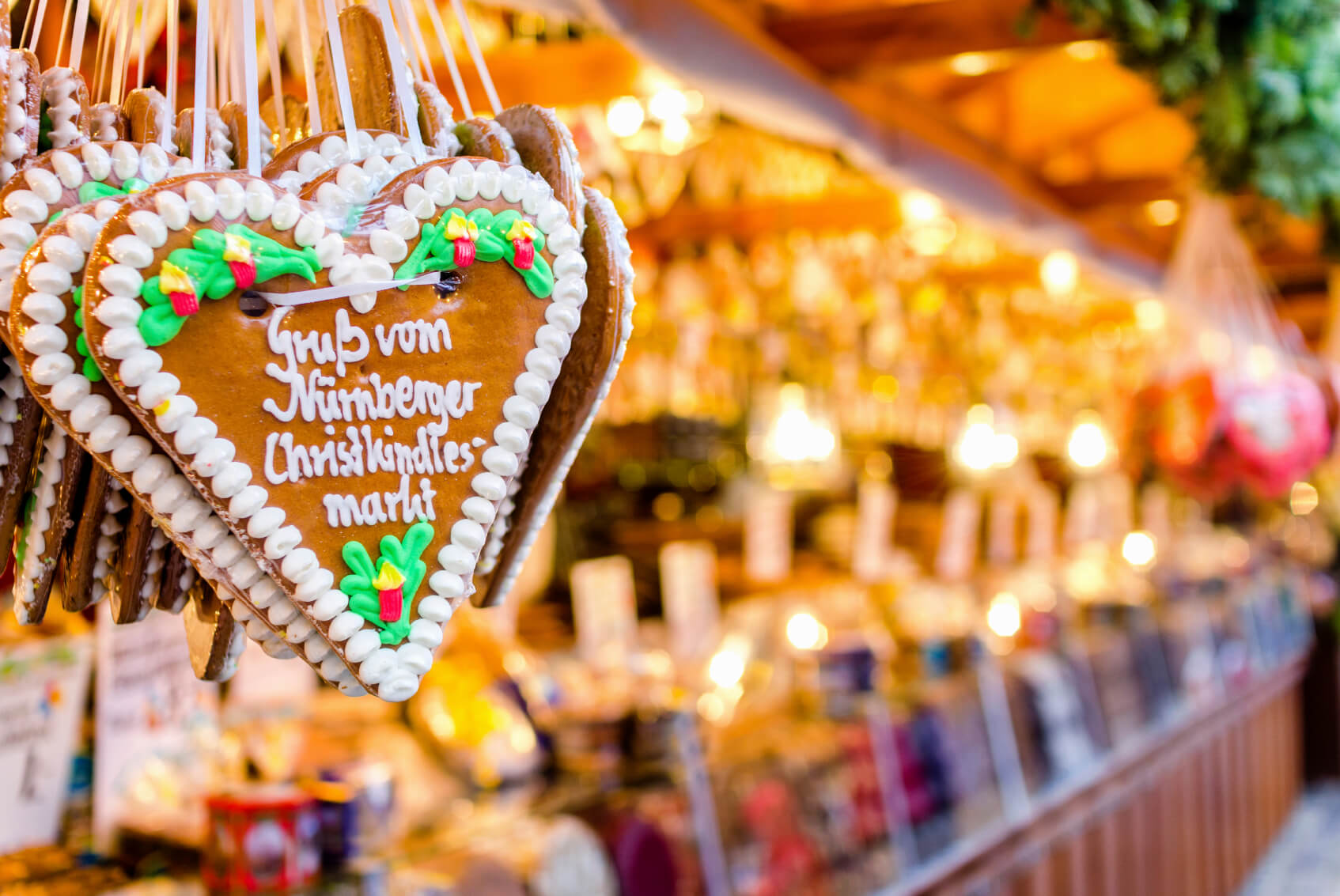 Trips to Christmas Markets | WST Travel