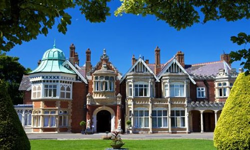 London - Bletchley Park