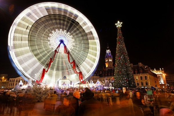 Lille Xmas 4