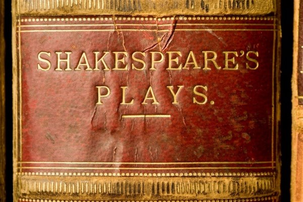 Shakespeare Play