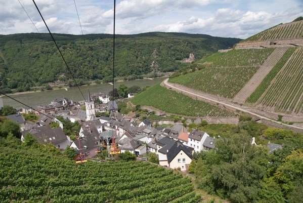 Boppard Chairlift