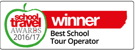 School Travel Awards Logo