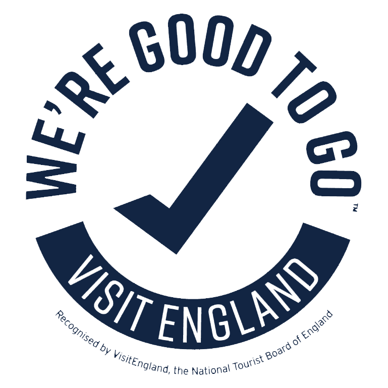 Visit Britain - Good to Go